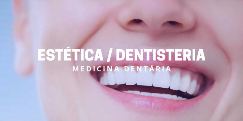 Estética dentisteria Clínica Dentária Rosário Saramago, Dentista Entroncamento